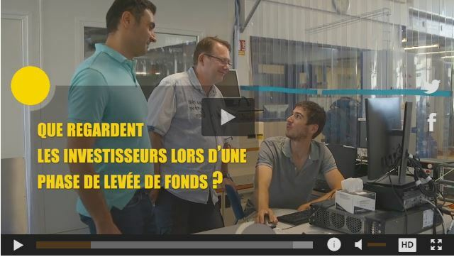 Creation dequipe startups deeptech 4 conseils Linksium Bpi France
