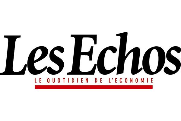 Logo Les Echos 600