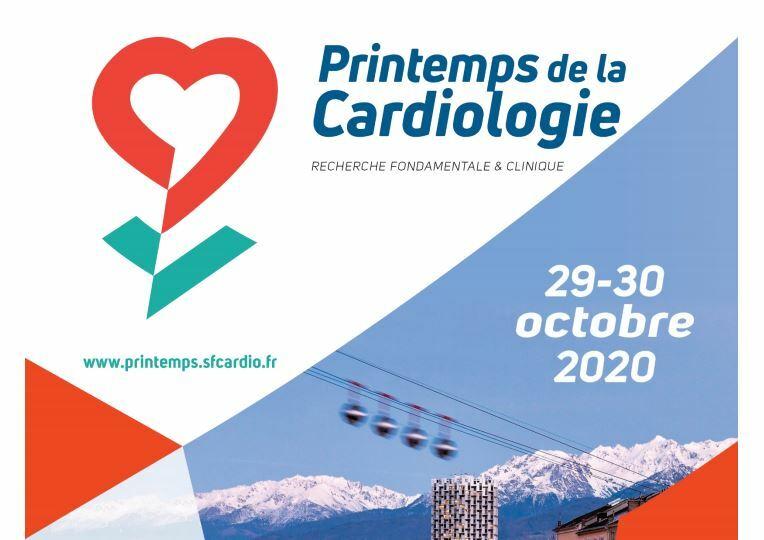 Printemps de la cardio 2020 Grenoble