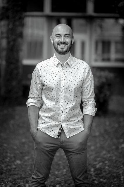 Sébastien Gravier CEO Vulkam crédit robin pierrestieger