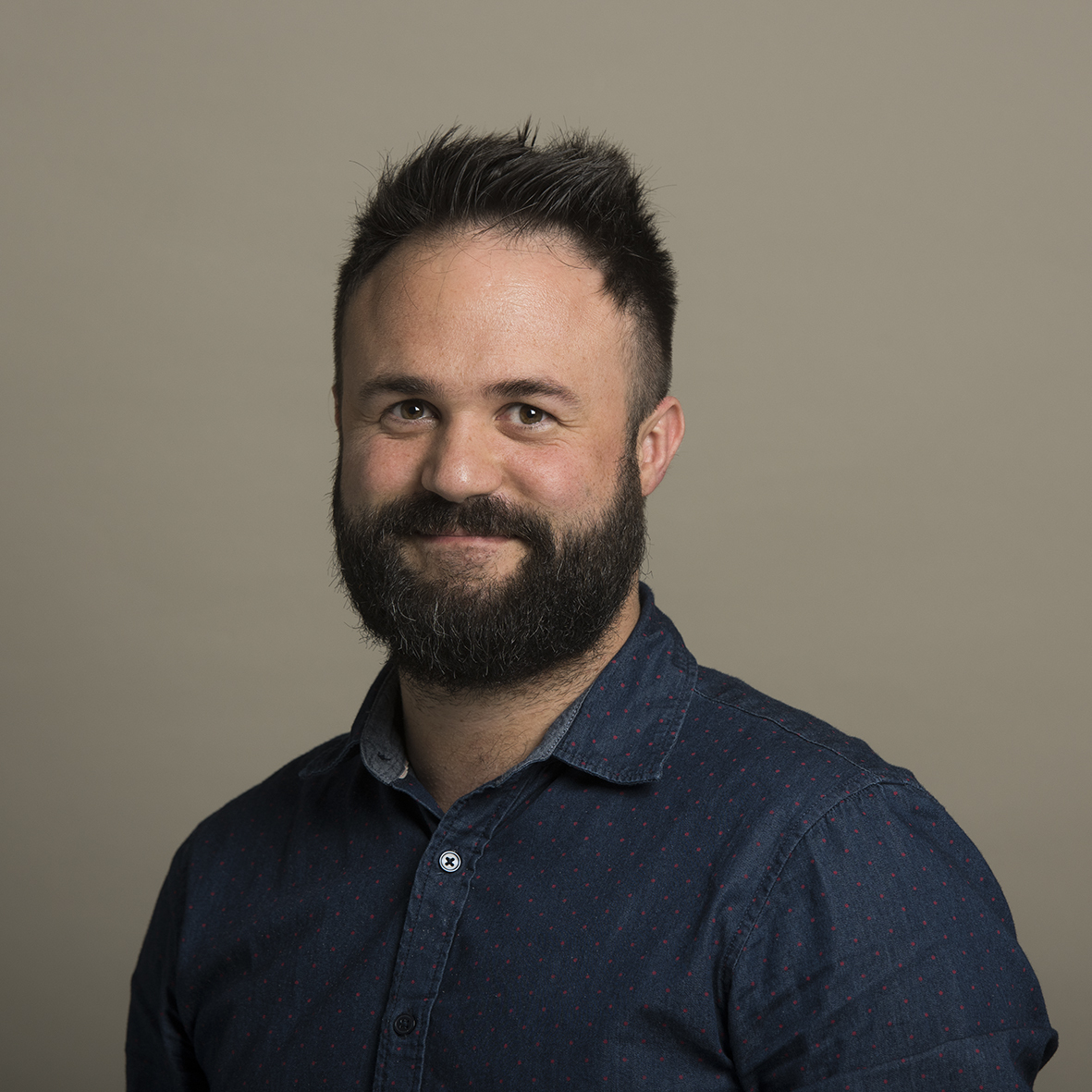 Thomas Soranzo, CEO de Pelican Health