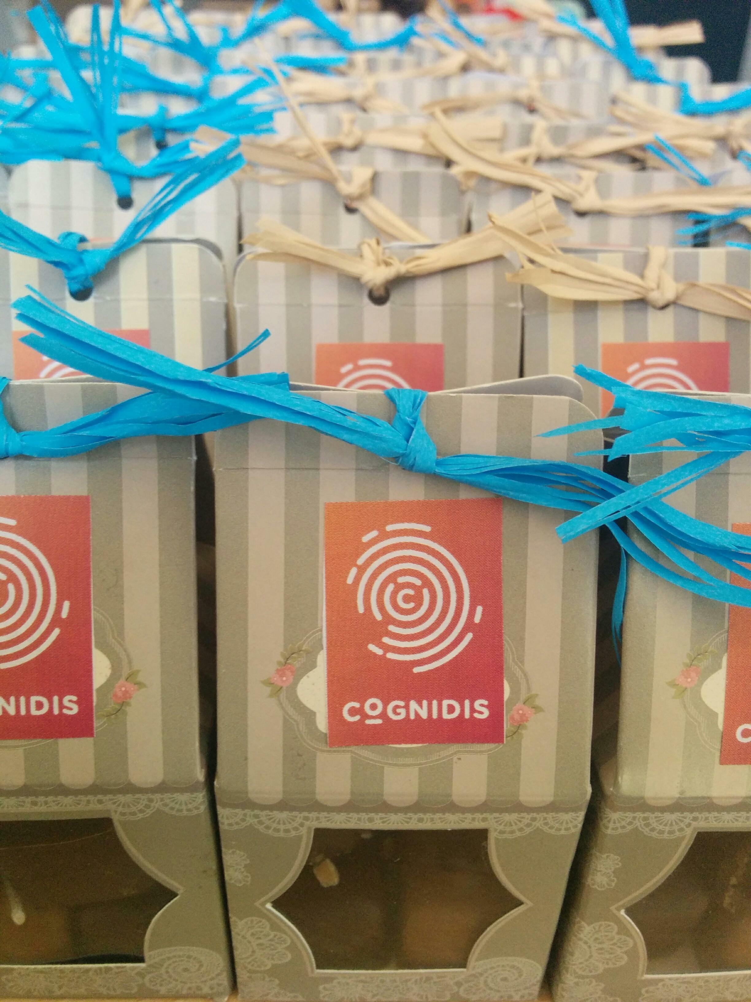 Cognidis chocolat