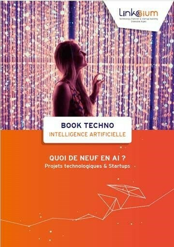 BOOK TECHNO - Projets en Intelligence Artificielles Linksium