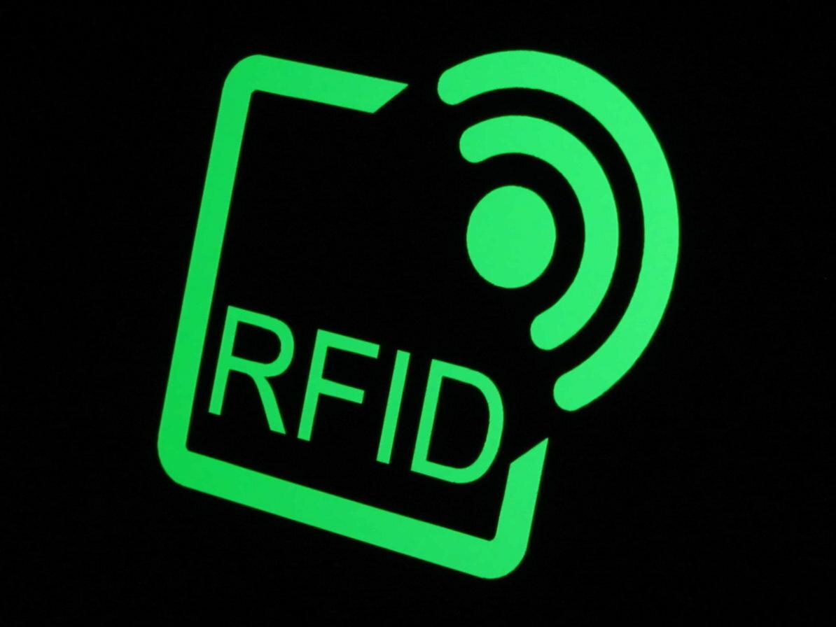 190023 RFID