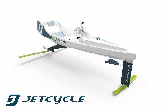 Image jetcycle