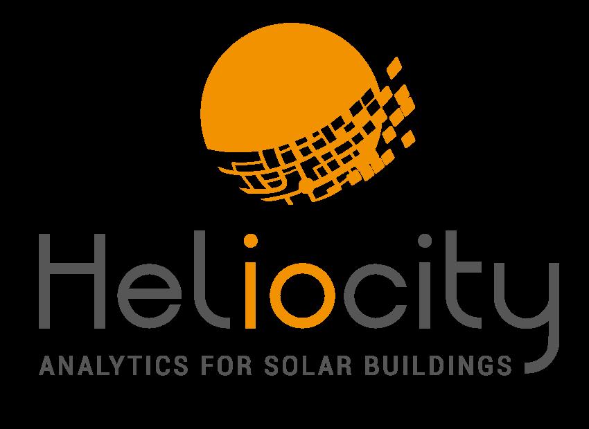 Heliocity logo color