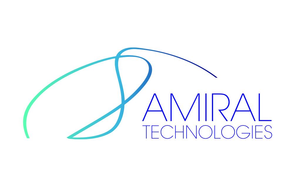 LOGO AMIRAL TECHNOLOGIES