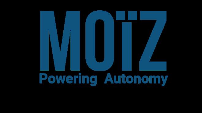 Logo MOIZ