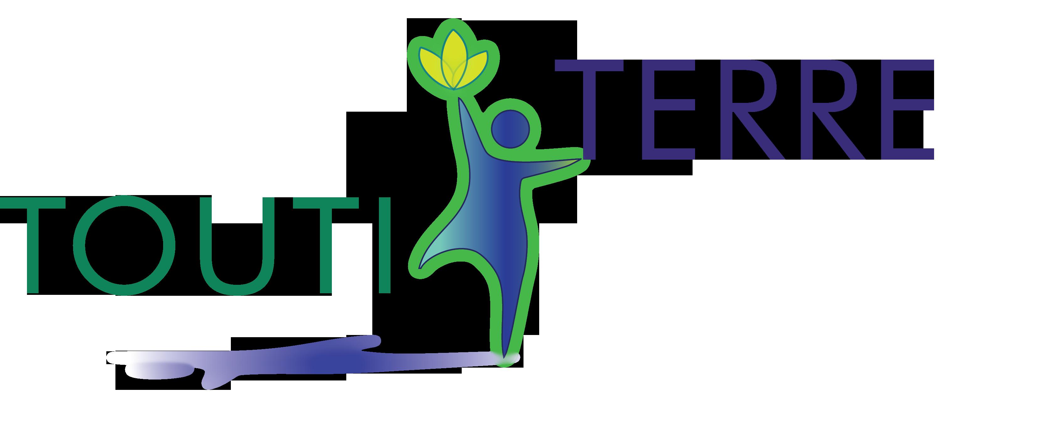 Touti Terre logo 1