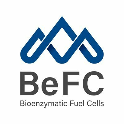 Logo BEFC 400x400