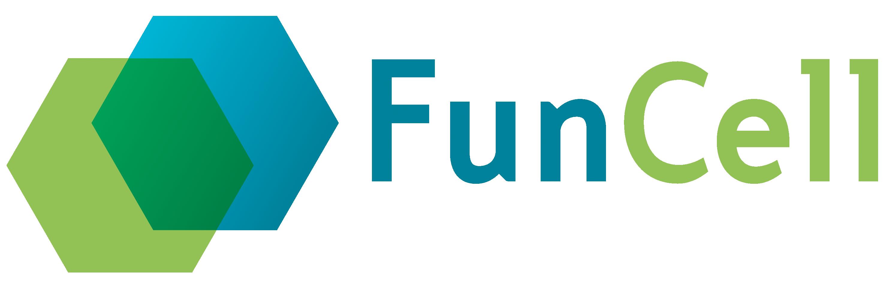 Logo funcell HD