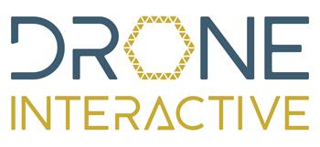 Logo Drone Interactive