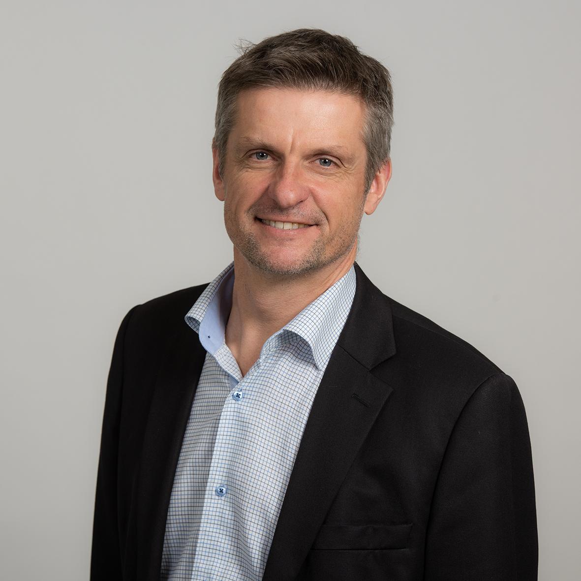 Photo de profil de   Stéphane Dothée, CEO