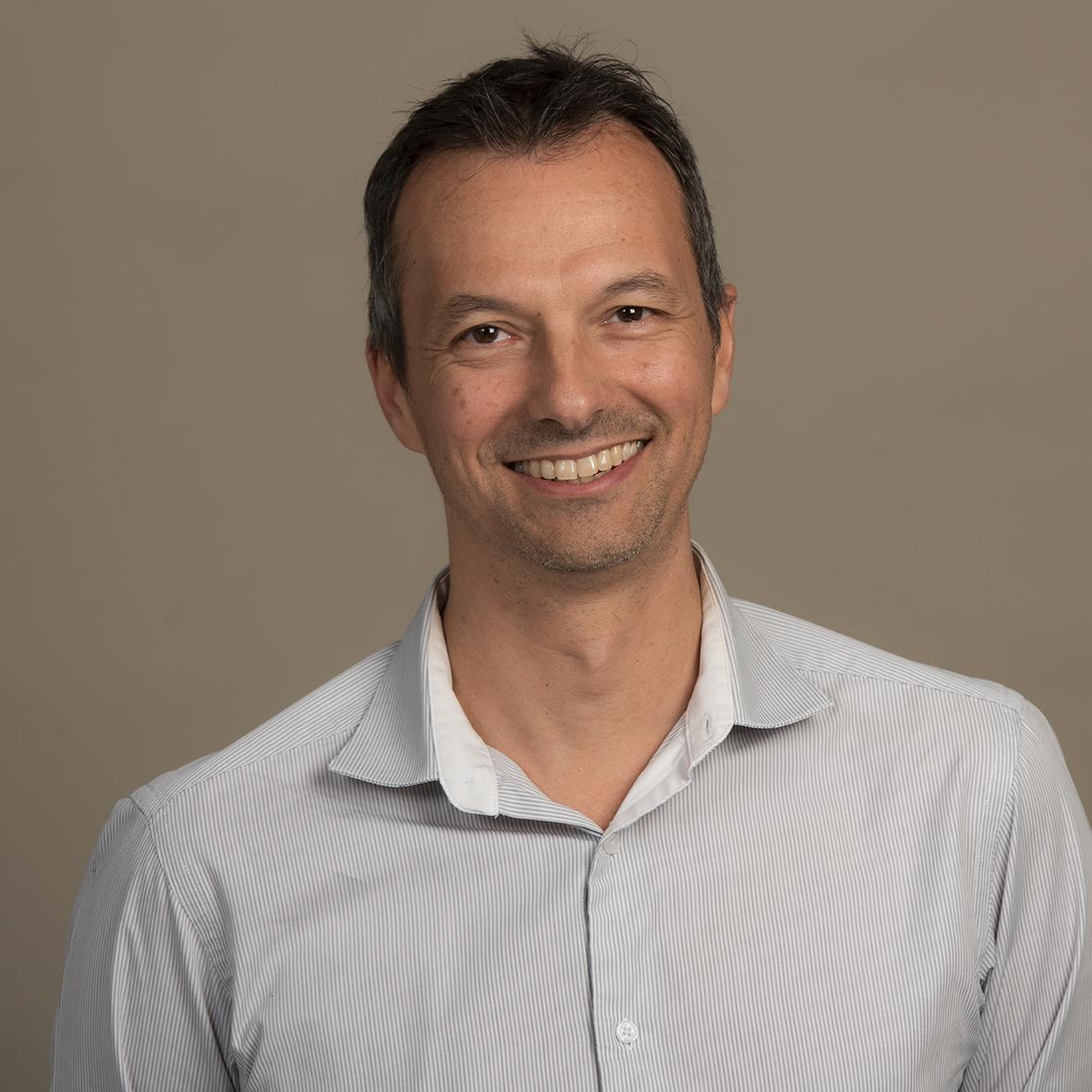 Photo de profil de   Dominique Mercier, CEO