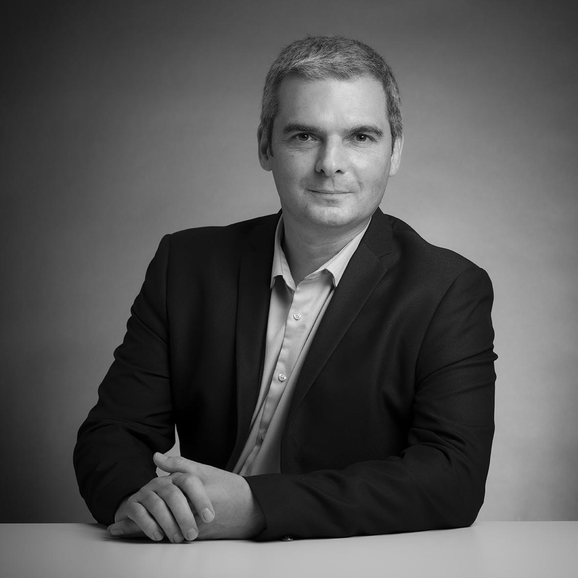 Photo de profil de   Pierre-Yves Perche