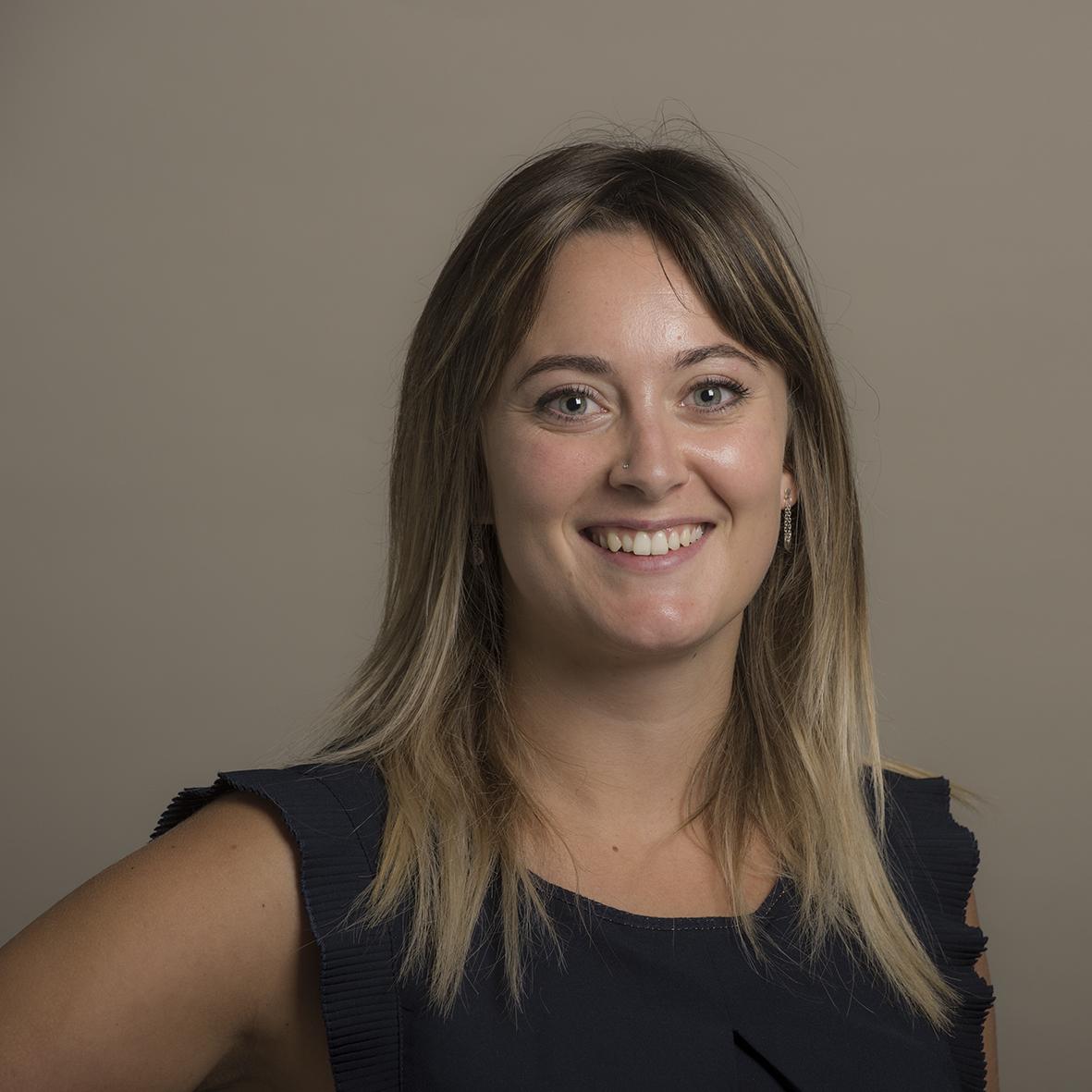 Photo de profil de   Lucie Gervaud, CEO