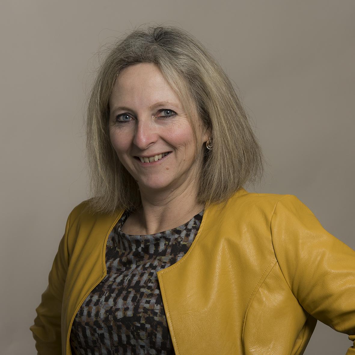 profilePhoto   Corinne Ronfort, CEO