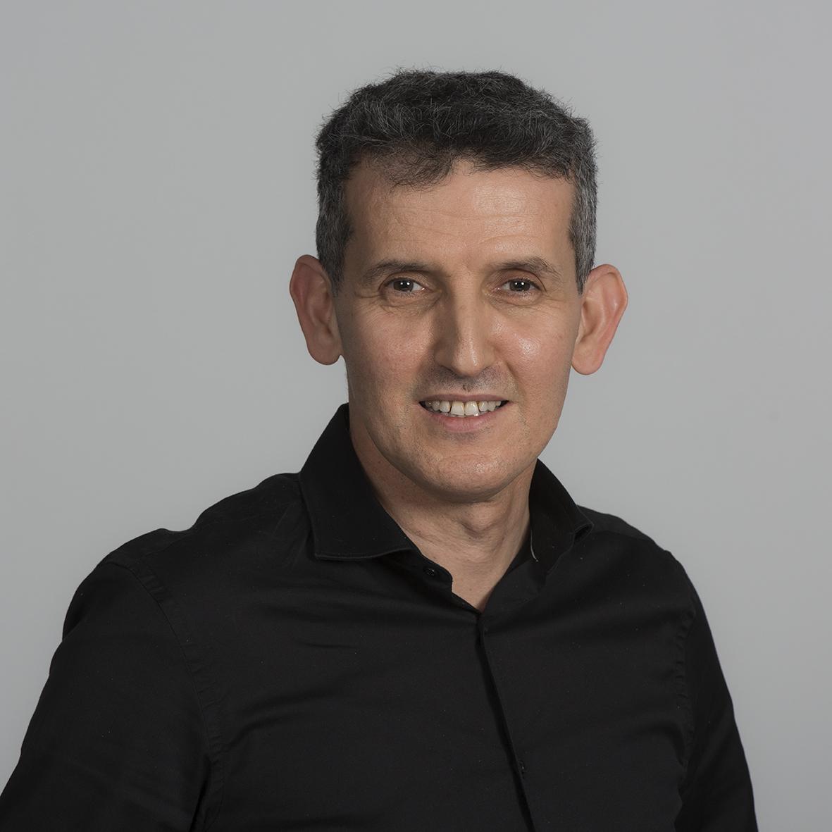 Photo de profil de   Chouki Aktouf, CEO