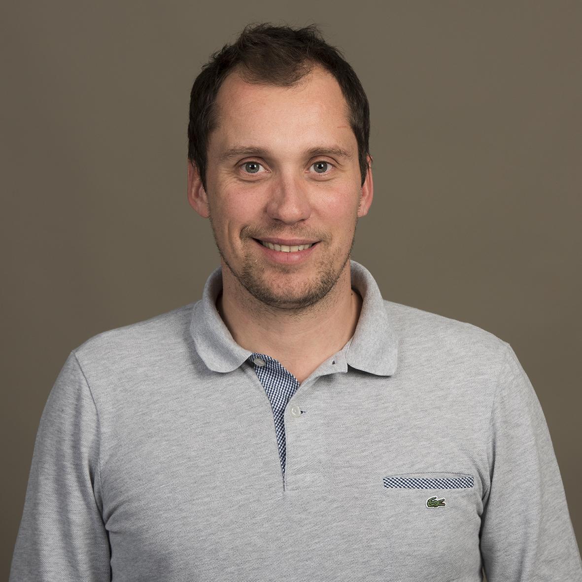 Photo de profil de   Nicolas Picard, CEO