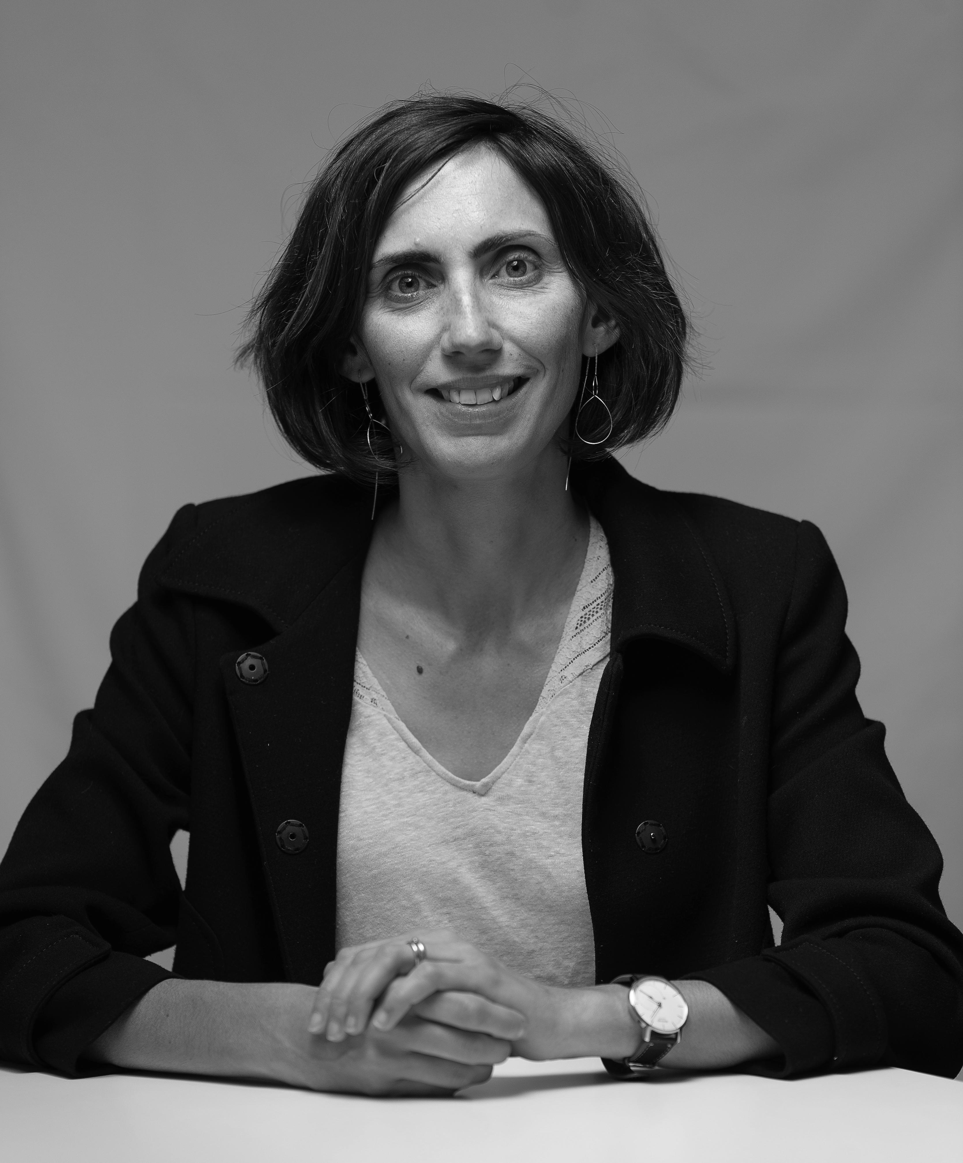 Sophie Echenim