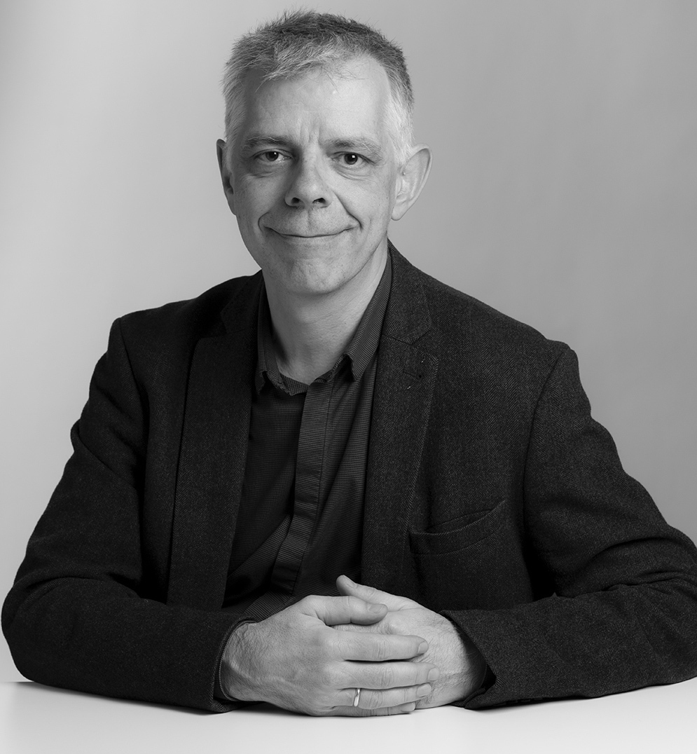 Jean-Eric Michallet