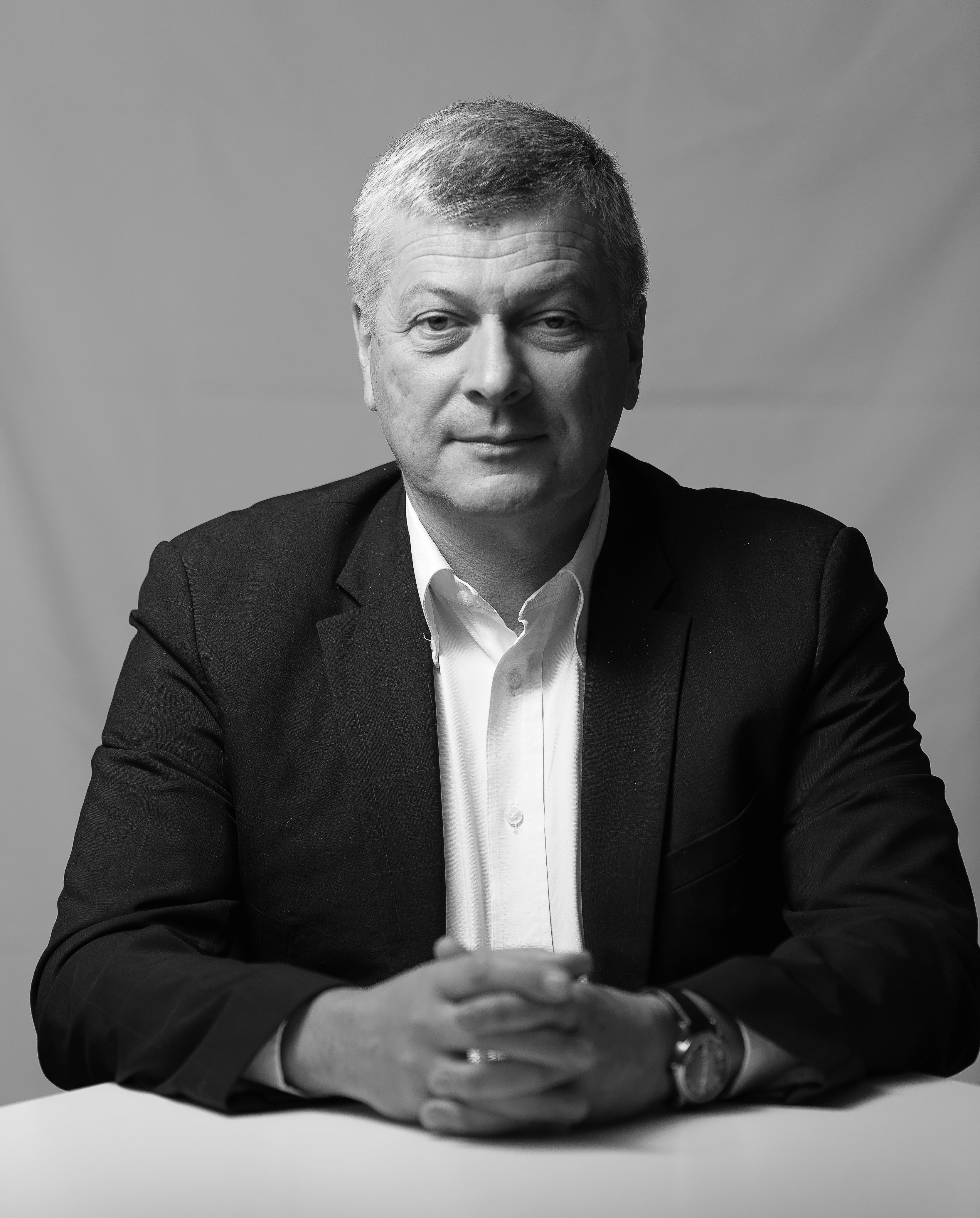 Hervé Ory