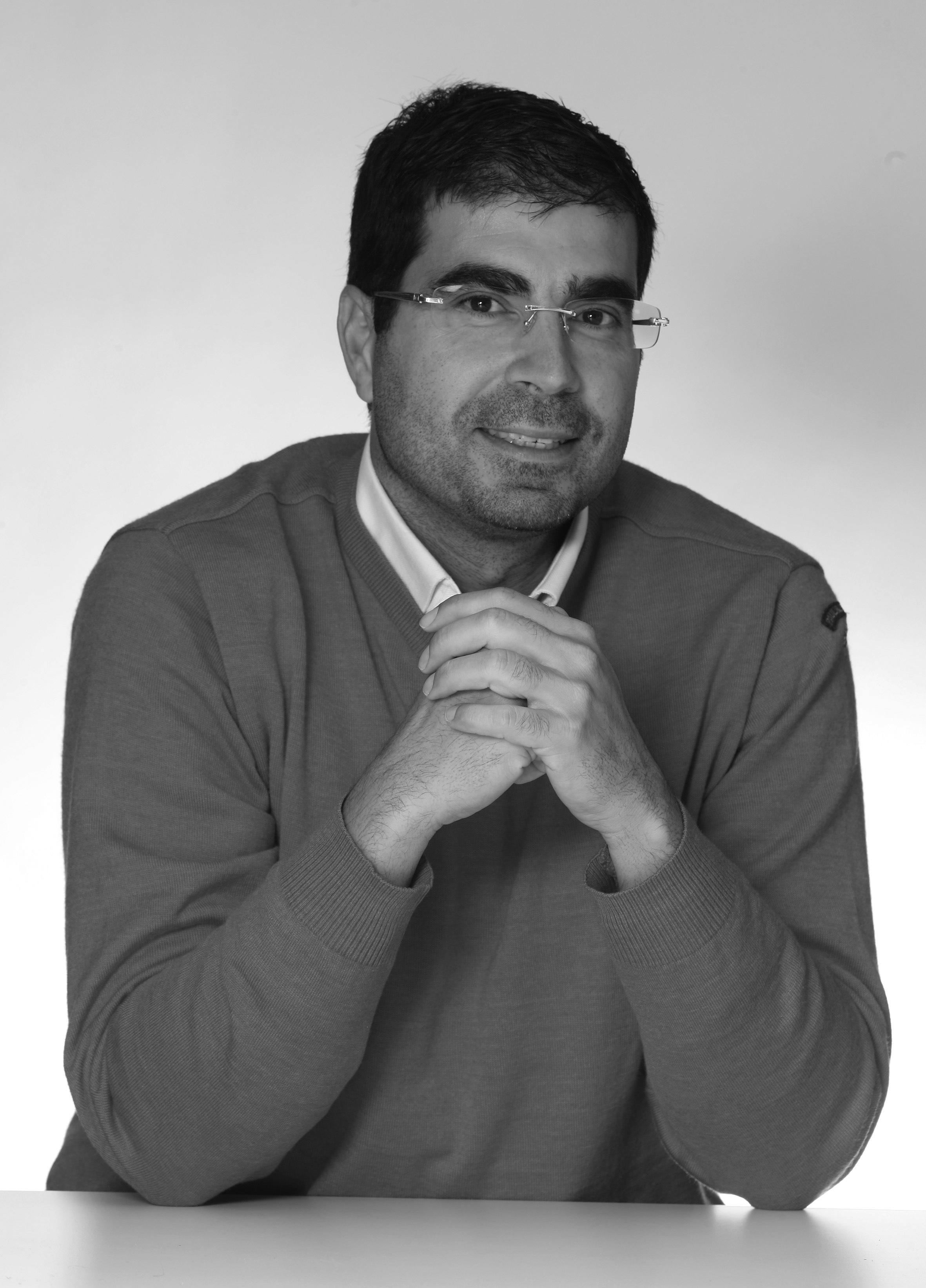 Nicolas Pasqual