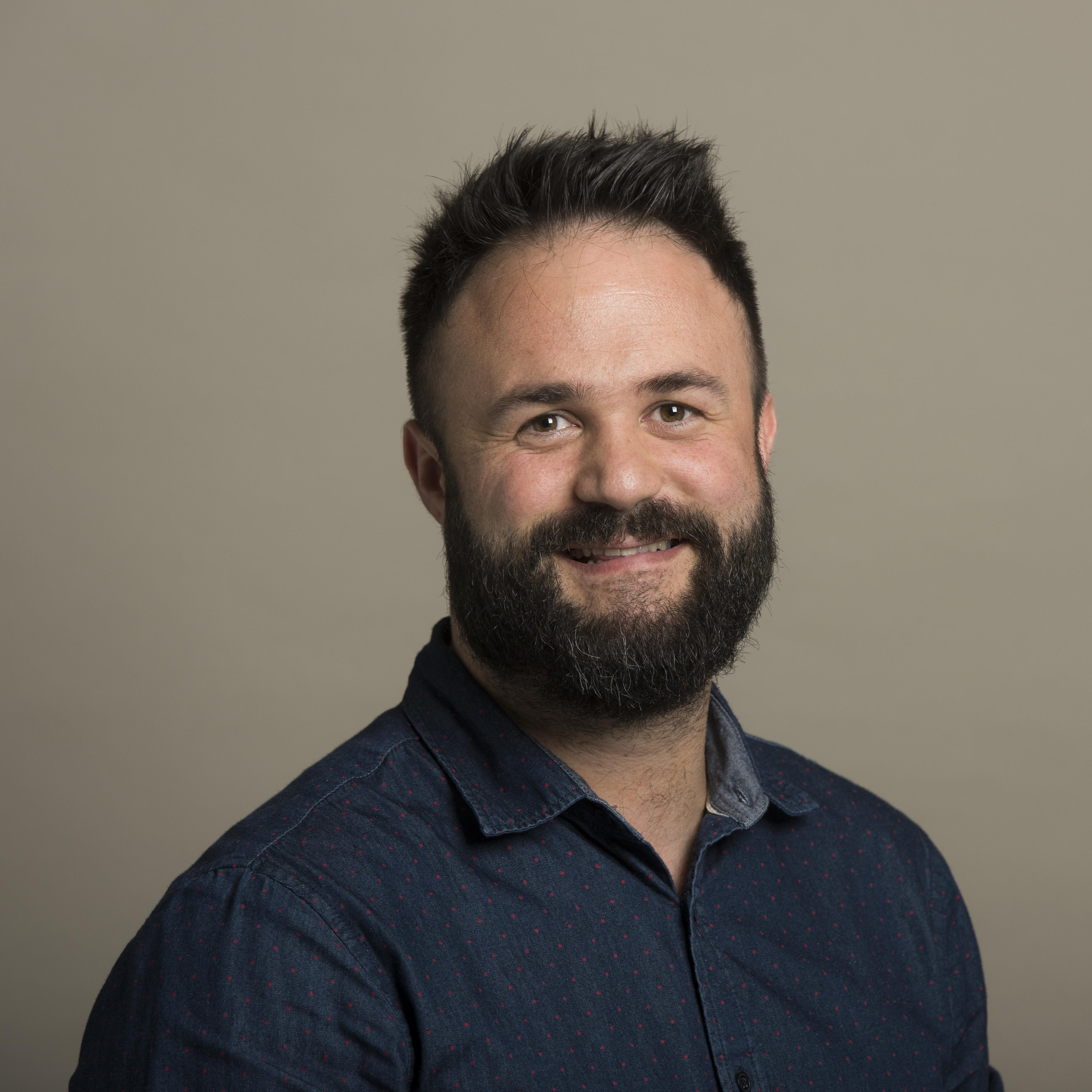 Photo de profil de   Thomas Sorenzo, CEO