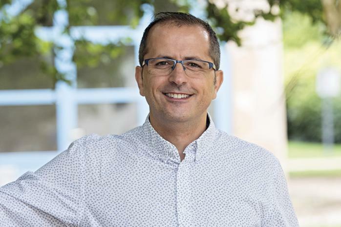 profilePhoto   Asbed Kechichian, CEO